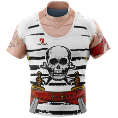 4ad2df01 Rugby Tour Shirts from stock at Scorpion Sports. Choose from our ...